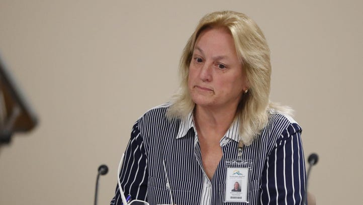 How a Scottsdale middle school principal got $7K without board approval