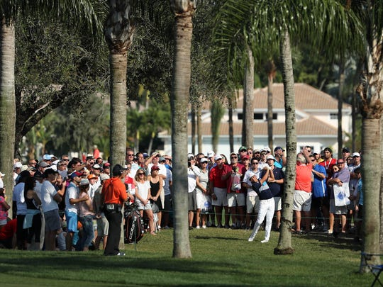 Rickie Fowler a bogey-free, 5-under-par 65 during the