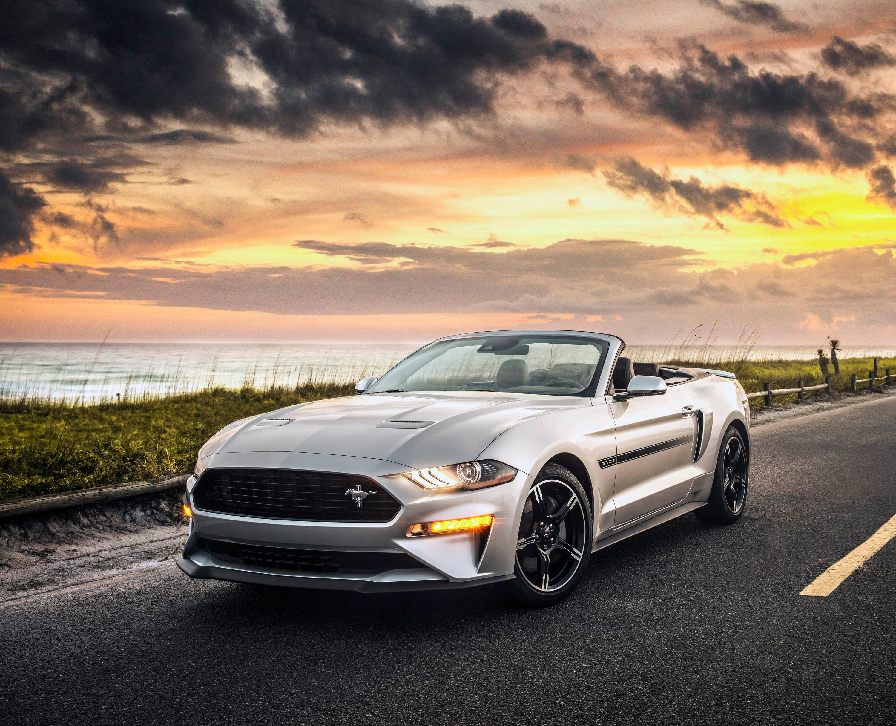 2019 ford mustang gt california special adds muscle to lineup rh usatoday com