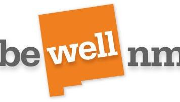 BeWellNM Logo