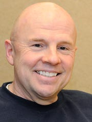 Michael Fredrich