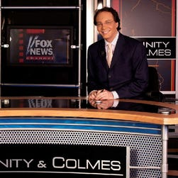 Fox News commentator Alan Colmes dies at 66 after 'brief illness'