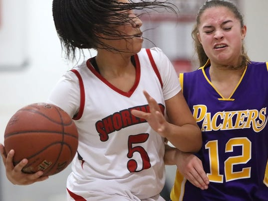 Shorewood-Cudahy Girls Basketball-8