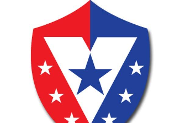 Badges For Vets Logo