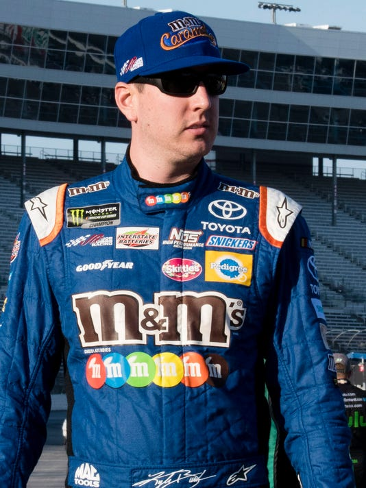 NASCAR: AAA Texas 500-Qualifying