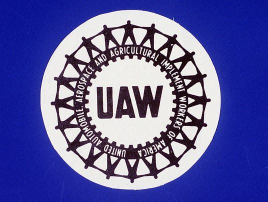 united auto workers union history essay Labor unions in the united states  industrial union is the united auto workers, also known as the uaw  • join now to read essay labor unions in the united .