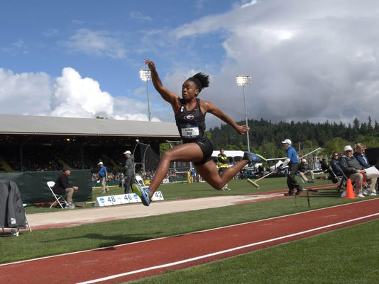 Track and Field NCAA Championships (2)
