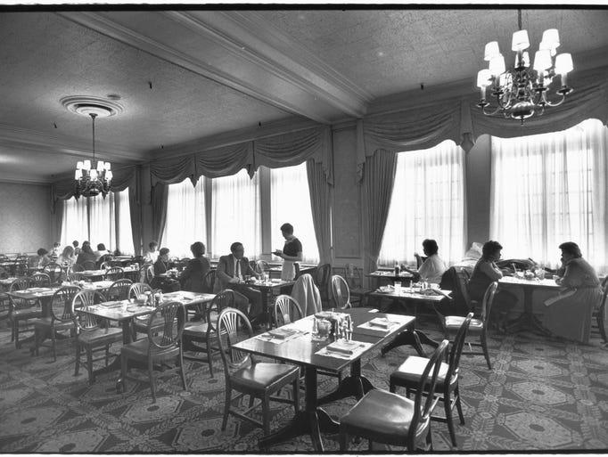 Tea Room Indianapolis Indiana