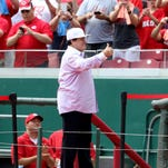 Doc: What Pete Rose is really seeking