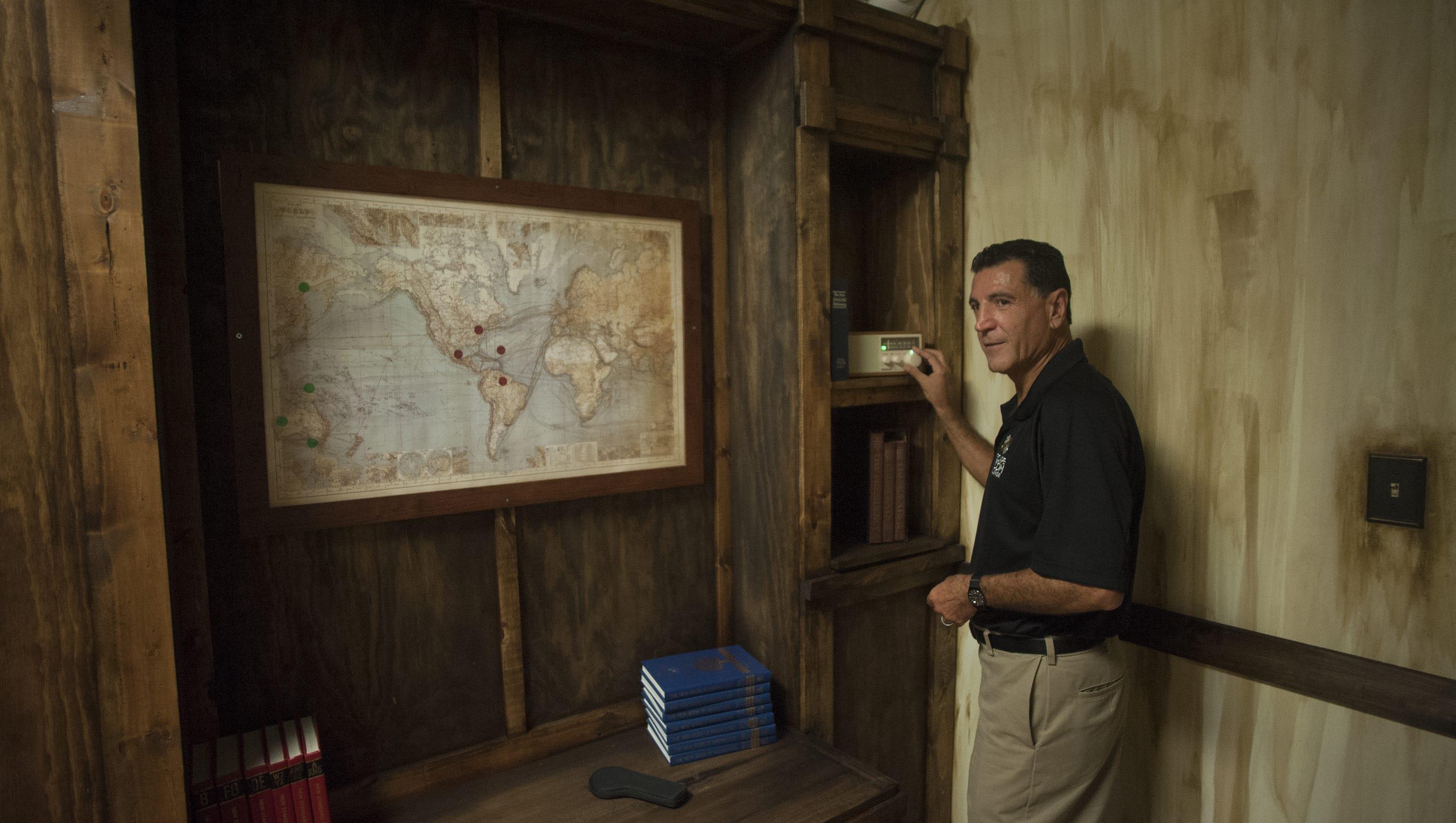 Escape Room Marlton