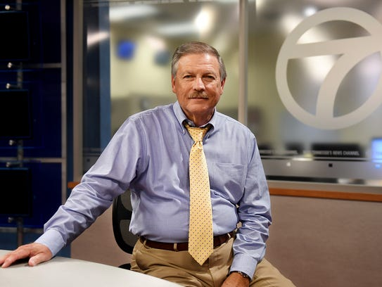 WBBJ 7 forecaster Gary Pickens is retiring after 29