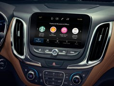 General Motors' Marketplace tracks drivers' buying preferences