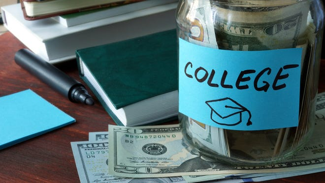 There is no one best way to pay for college, but we want to give you some options to consider. Like a lot of people, you might be surprised by how much of the bill won't be covered by aid.