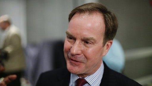 Attorney General Bill Schuette