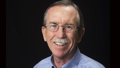 Jack McElroy