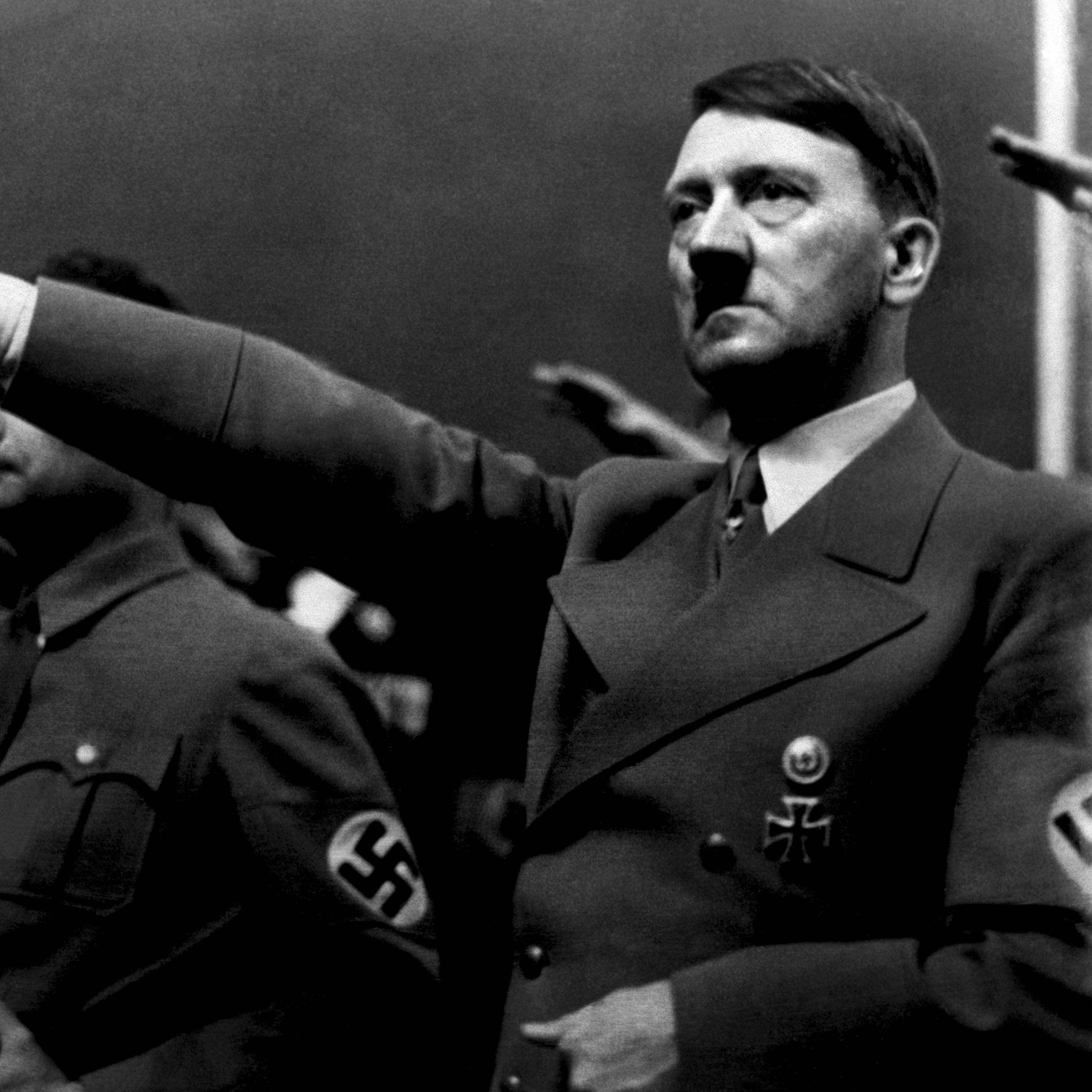 Fact check: Hitler being Time 'Man of the Year' in 1938 was not an ...