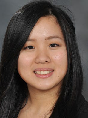 Dallastown grad wins scholarship in Distinguished Young ...