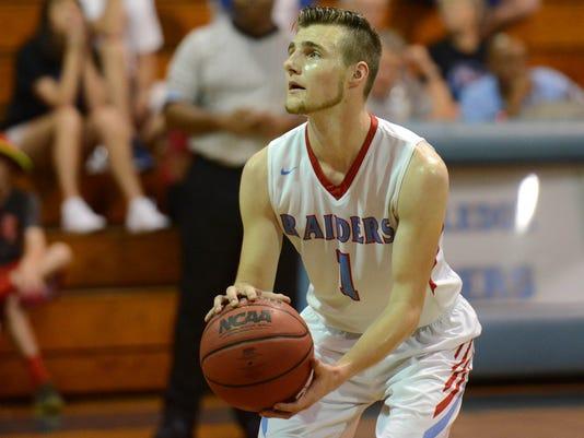 High School Basketball: Palm Bay vs. Rockledge