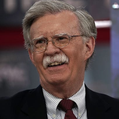 5 facts about John Bolton, Trump's new national security adviser