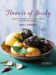 Looking to lighten up this year? Try this cook book.