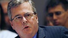 Jeb Bush 2016 Presidential Campaign