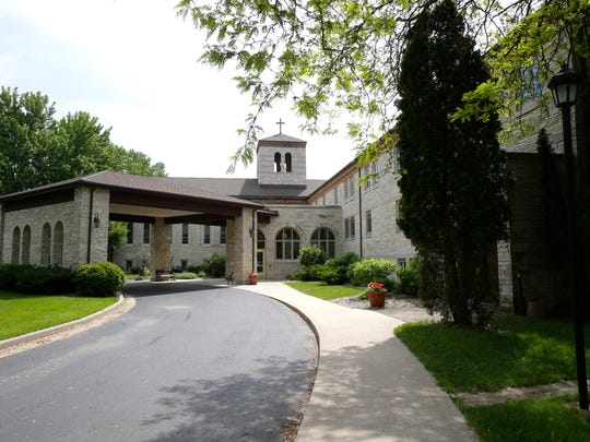 The former Monte Alverno Retreat & Spirituality Center is now operated by the Fox River Environmental Education Alliance.