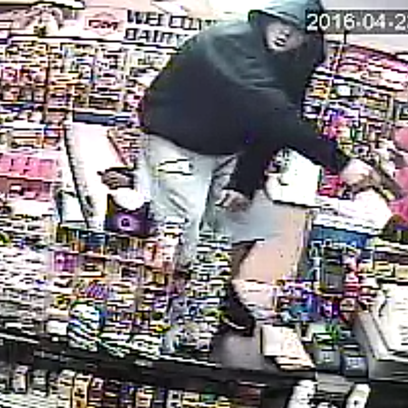 Zanesville police are seeking suspects in connection