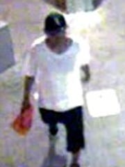 Police said this man might have witnessed a stabbing on July 20, 2016, near 19th Avenue and Camelback Road.
