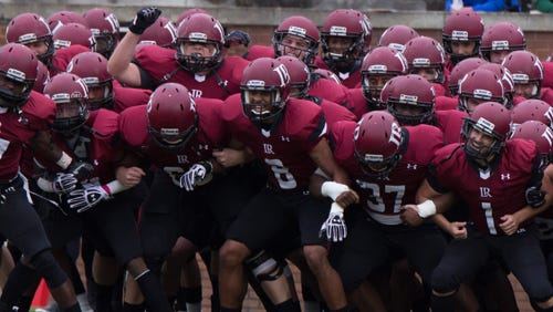 Lenoir-Rhyne football will hold a one-day satellite camp Thursday at Erwin.