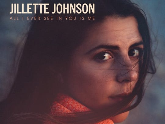 "Jillette Johnson's ""All I Ever See in You Is Me"""