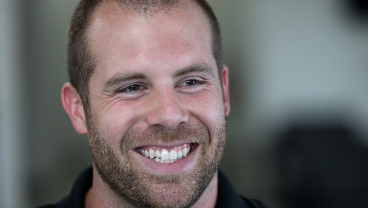 Exclusive: Jason Seaman opens up after Noblesville shooting