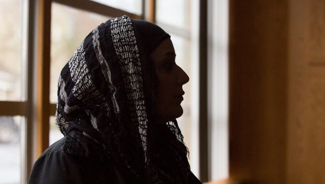 Myell Thompson is now free to wear her hijab to the Oregon State Penitentiary without discrimination. Previously, guards at OSP harassed Thompson and called it a scarf, suggesting she might be a security risk.