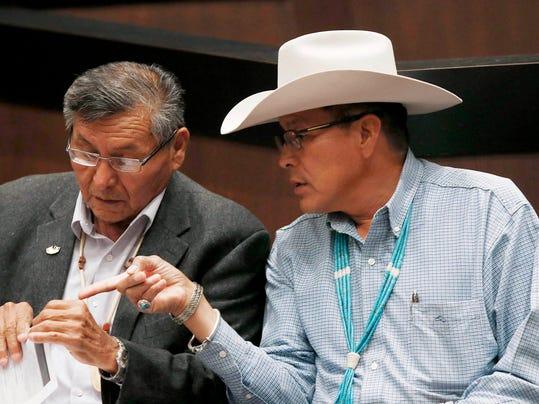 Navajo Presidents Rac_Desk.jpg