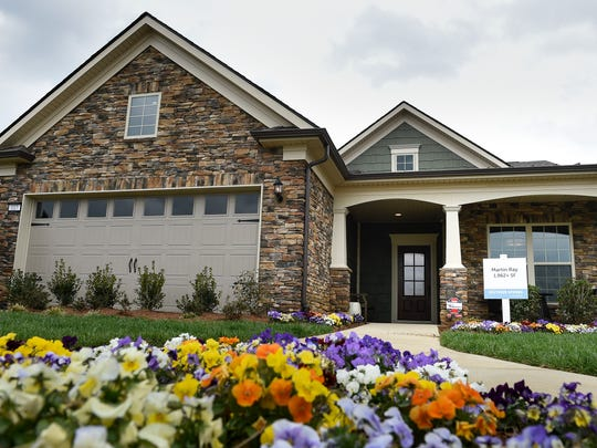 Prices in Del Webb's new 55+ community in Spring Hill