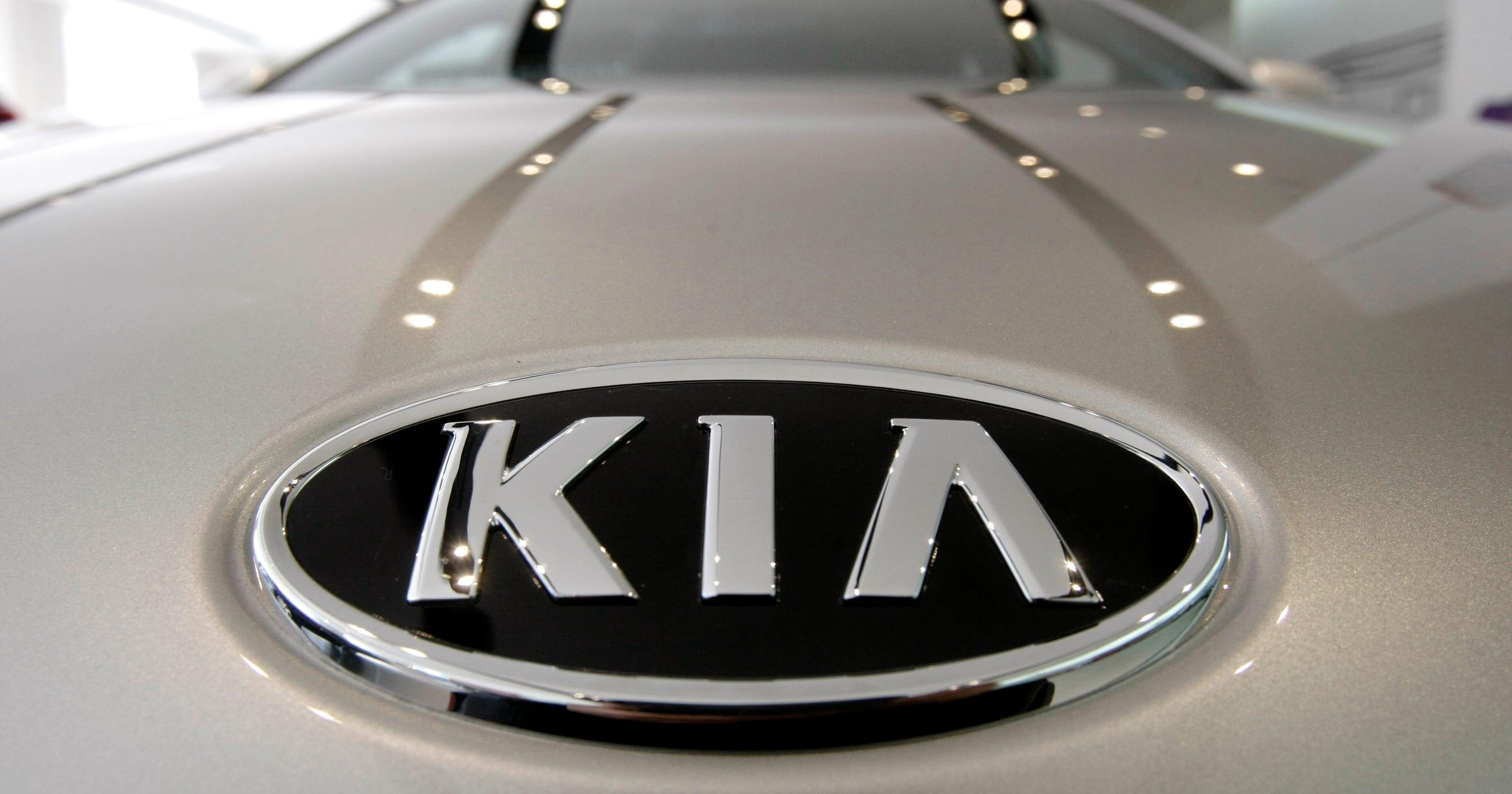 Kia recalls over 500K vehicles