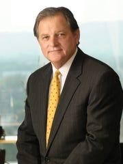 Wayne T. Smith, CEO, Community Health Systems