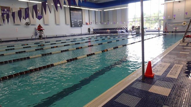 It's more important than ever to stay active during a time when people have been under a stay at home order. Two ways to keep the heart and lungs healthy is to swim or do the stationary cycling classes at the Jackson Township YMCA.