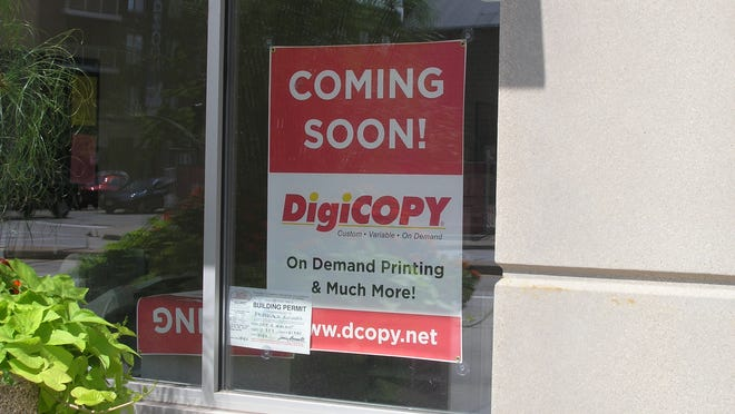The Green Bay DigiCopy location is at 211 E. Walnut St., downtown.