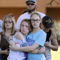 Mass school shootings mostly occur in small-town US