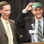 Baylor athletic director resigns in wake of scandal