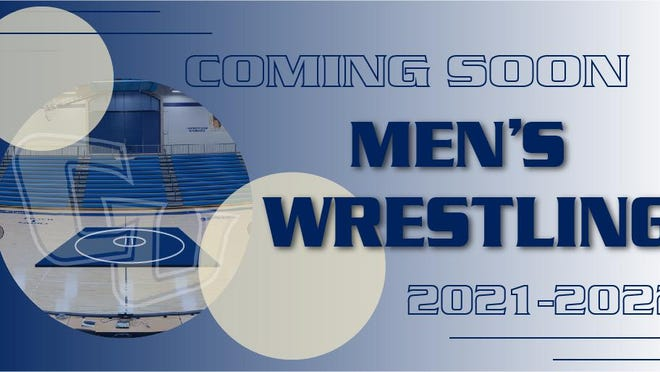 Cornerstone University set to add men's wrestling program.