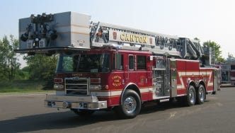 Canton Fire Department