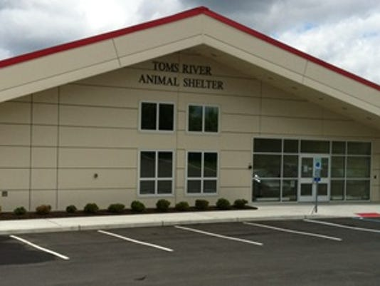 Toms River Animal Shelter
