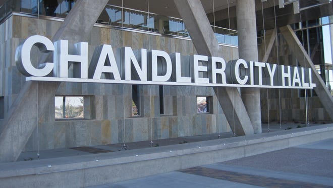 Chandler City Hall