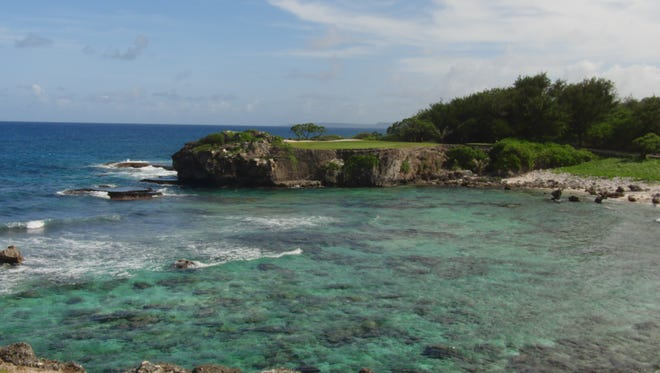 Guam offers a huge variety of very good golf courses, some with spectacular views of the surrounding seas.
