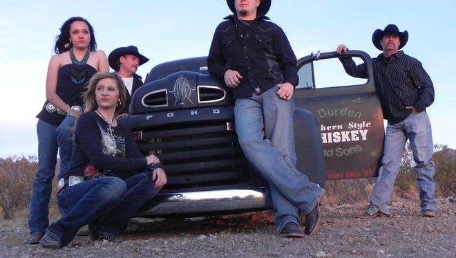 The Yarbrough Band will play at Billy's Sports Bar and Grill for opening weekend of the Ruidoso downs Racetrack. Catch them Saturday and Sunday nights starting at 7 p.m. No cover.