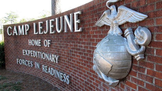 Outgoing VA Secretary Bob McDonald determined there is sufficient scientific and medical evidence to establish a strong association between exposure to contaminated water at Camp Lejeune, N.C., and eight medical conditions.