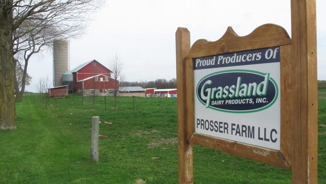 Grassland Dairy Producers was the most visible example of how oversupply is affecting the relationship between producers and processors.