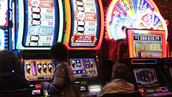 Coronavirus What You Need To Know About Mississippi Casinos Reopening