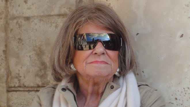 Lucille Drackett